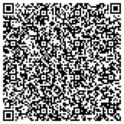 QR-код с контактной информацией организации Кабинет Рекламное Агентство, ООО
