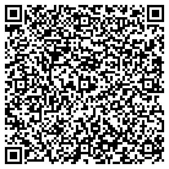 QR-код с контактной информацией организации ВлаБи, ООО