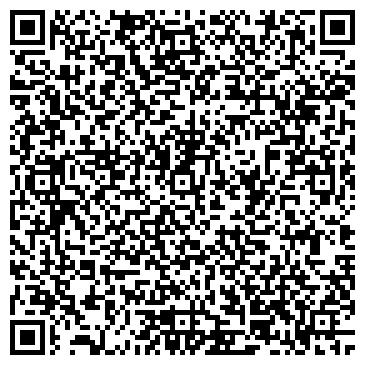 QR-код с контактной информацией организации БЕРШАДСКИЙ, ПТИЦЕКОМБИНАТ, ОАО