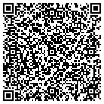 QR-код с контактной информацией организации Бахыт, ЧП