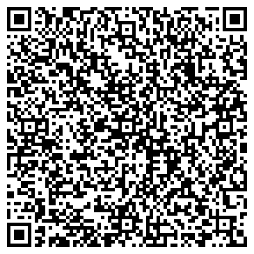 QR-код с контактной информацией организации Цветочный салон Сакура, Компания