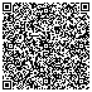 QR-код с контактной информацией организации Euro Flowers (Евро Флорс), ИП