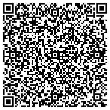 QR-код с контактной информацией организации Букет Сеть цветочных павильонов, ИП