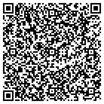 QR-код с контактной информацией организации Агентство Фея, ИП
