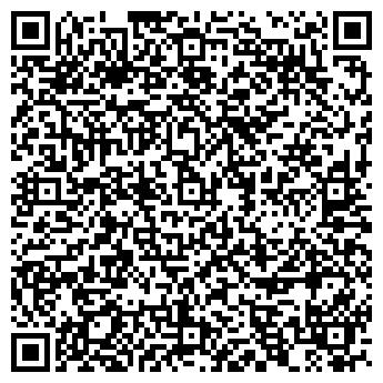 QR-код с контактной информацией организации Logood (Логуд), ИП