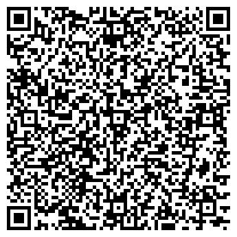 QR-код с контактной информацией организации Алтын капитал групп, ТОО