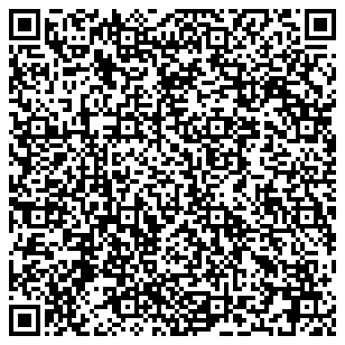 QR-код с контактной информацией организации Галерея цветов и дизайна Florange (Флорэнж), ИП