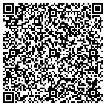 QR-код с контактной информацией организации Юнитех-А, ТОО