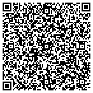 QR-код с контактной информацией организации Шпон центр в Алматы, ТОО