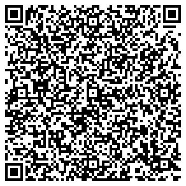QR-код с контактной информацией организации Фортуна Адил, ИП Торговая компания