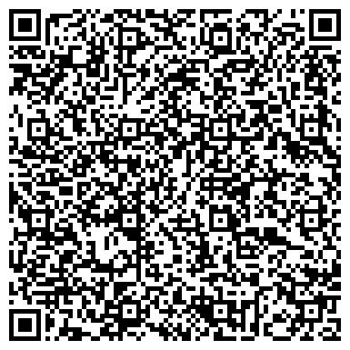 QR-код с контактной информацией организации ID Interior (Ай Ди Интерор), ИП