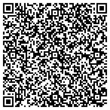 QR-код с контактной информацией организации Mihon design (Михон дизайн), ТОО