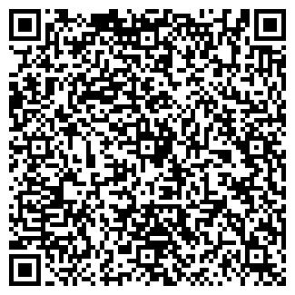 QR-код с контактной информацией организации Авва, ИП