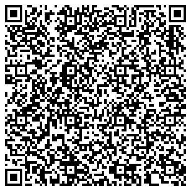 QR-код с контактной информацией организации Студия цветов Abracadabra (Абракадабра), ТОО