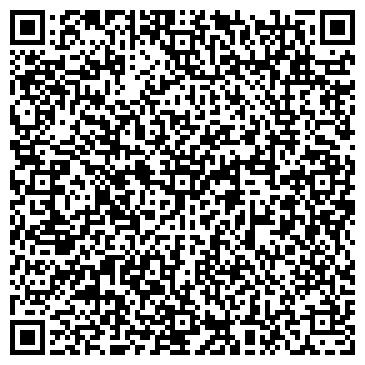 QR-код с контактной информацией организации Iteya (Итея), ТОО