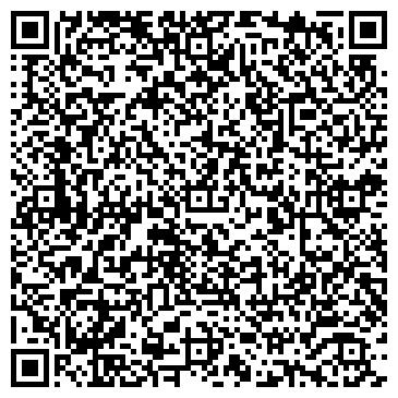 QR-код с контактной информацией организации Дизайн студия Kiva - Астана, ИП