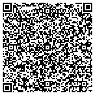 QR-код с контактной информацией организации Мангуст (Интернет магазин), ТОО