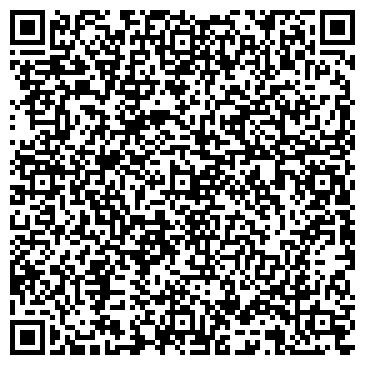 QR-код с контактной информацией организации Sheberinterior (ШеберИнтериор), ИП