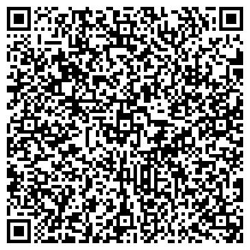 QR-код с контактной информацией организации Nail Profi (Наил Профи), ИП