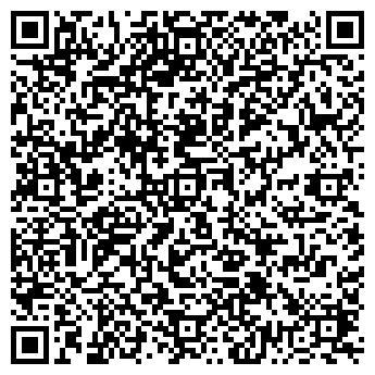 QR-код с контактной информацией организации САD, ИП