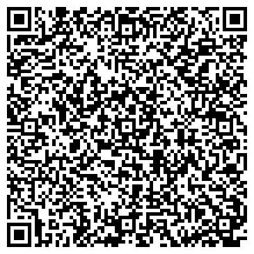 QR-код с контактной информацией организации Студия дизайна Сфера, ТОО