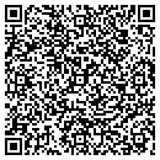 QR-код с контактной информацией организации Аирис, ИП