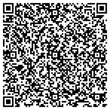 QR-код с контактной информацией организации ПриватХауз, Компания