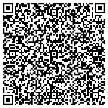 QR-код с контактной информацией организации Жучко А. А., ИП