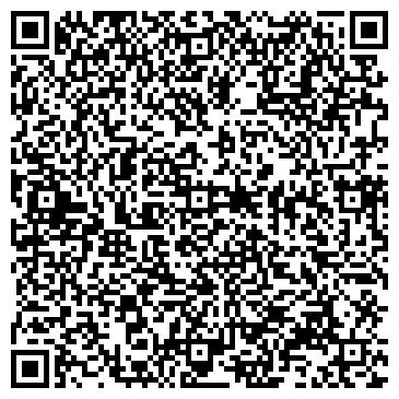 QR-код с контактной информацией организации БОЛГРАДСКАЯ РАЙОННАЯ ТИПОГРАФИЯ, КП