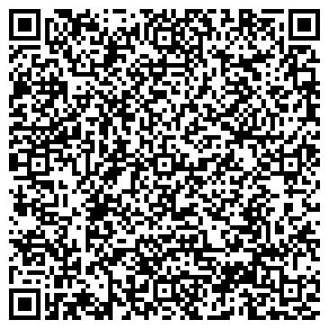 QR-код с контактной информацией организации Архитектура и дизайн, ЧП