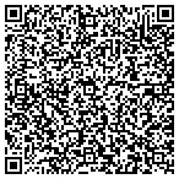 QR-код с контактной информацией организации Ae-Aqua-Энергия, ТОО