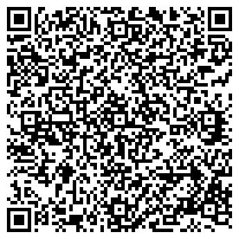 QR-код с контактной информацией организации Белартпроект, ООО