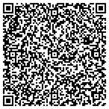QR-код с контактной информацией организации ART Diko(АРТ Дико), ИП