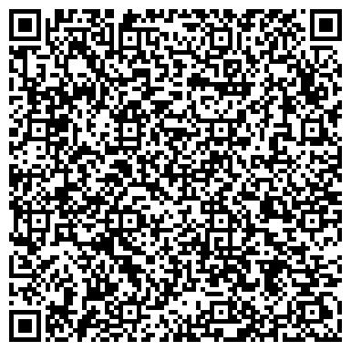 QR-код с контактной информацией организации BenchMark Consulting (БенчМарк Консалтинг), ТОО