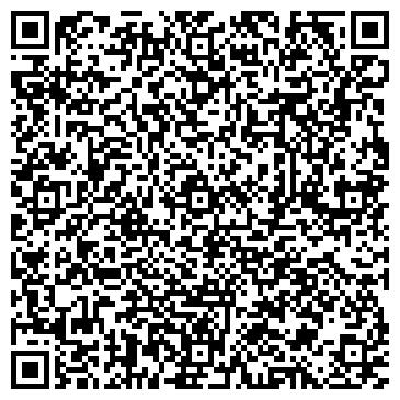 QR-код с контактной информацией организации Компания ad group (Эй ди групп), ТОО