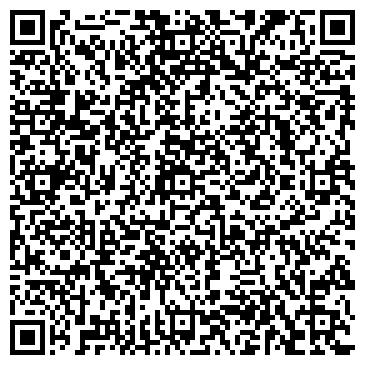 QR-код с контактной информацией организации 1-ST ART-ЦЕХ (Фёст Арт-Цех), ТОО