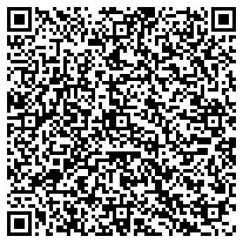 QR-код с контактной информацией организации Frieschidea, ТОО