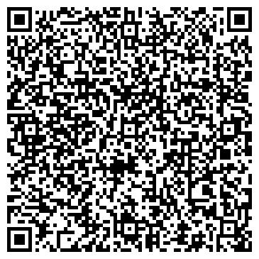 QR-код с контактной информацией организации Кенес (Мебельный центр) ТОО