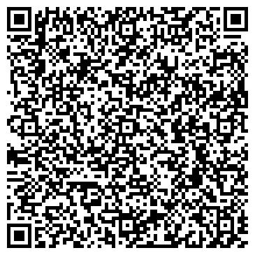 QR-код с контактной информацией организации Столярные изделия, Компания