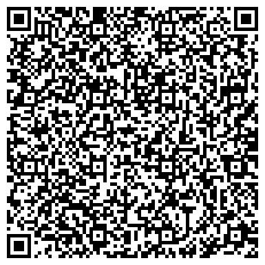 QR-код с контактной информацией организации In Time Design Studio (Ин Тайм Дизайн Студио), ИП