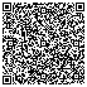 QR-код с контактной информацией организации Сакольчик М. В., ИП