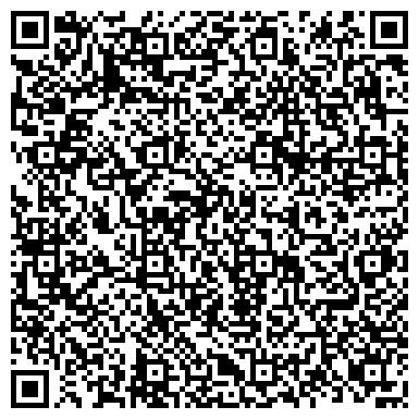 QR-код с контактной информацией организации SVdesign (СВ Дизайн), ИП Ким