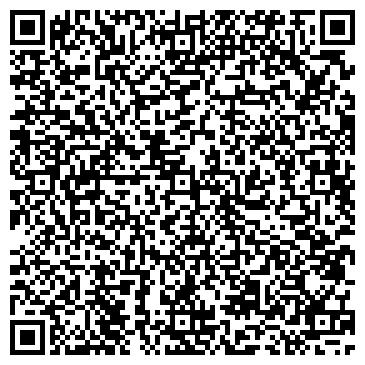 QR-код с контактной информацией организации БОРИСПОЛЬСКИЙ АВТОБУСНЫЙ ЗАВОД, ЗАО