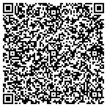 QR-код с контактной информацией организации Aeg (Аедж), ТОО