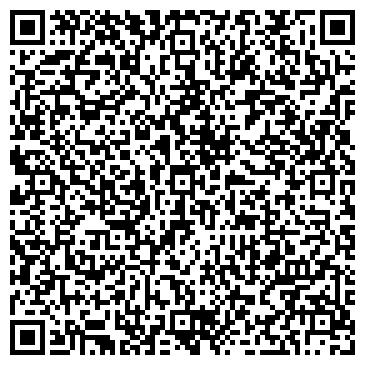 QR-код с контактной информацией организации Студия Максима Ведерникова, Компания
