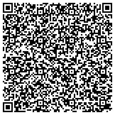 QR-код с контактной информацией организации Геометрия Дизайна, ИП, Арт-студия