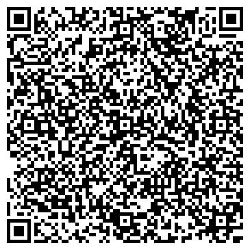 QR-код с контактной информацией организации Найристрой (Строительная компания), ТОО