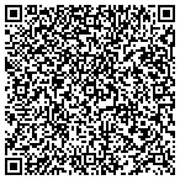 QR-код с контактной информацией организации БОРИСПОЛЬСКИЙ КОМБИНАТ СТРОИТЕЛЬНЫХ МАТЕРИАЛОВ