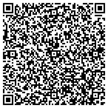 QR-код с контактной информацией организации Архитектурное бюро ABRIS, ТОО