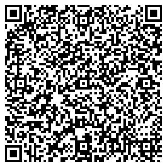 QR-код с контактной информацией организации ТоргПром-70, ТОО